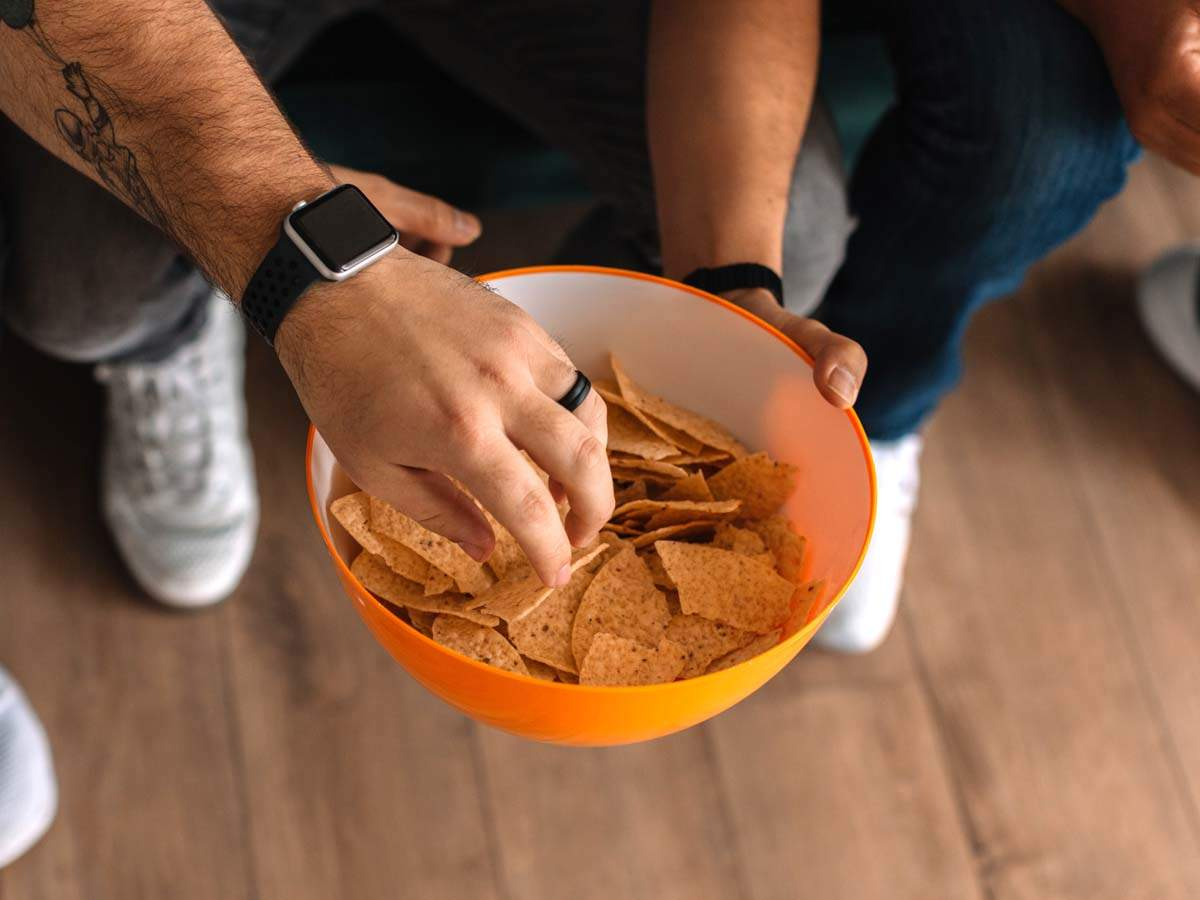 Serving Bowls Serve Snacks In Style At Your New Year Party Most Searched Products Times Of India