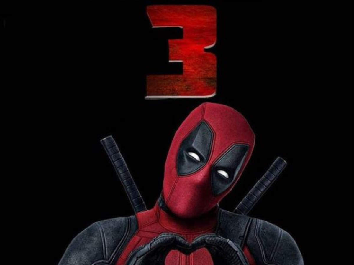 Deadpool 3 In The Works At Marvel Says Ryan Reynolds English Movie News Times Of India