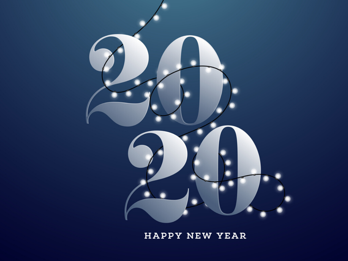 Happy New Year 2020 Wishes Messages Quotes Images Facebook