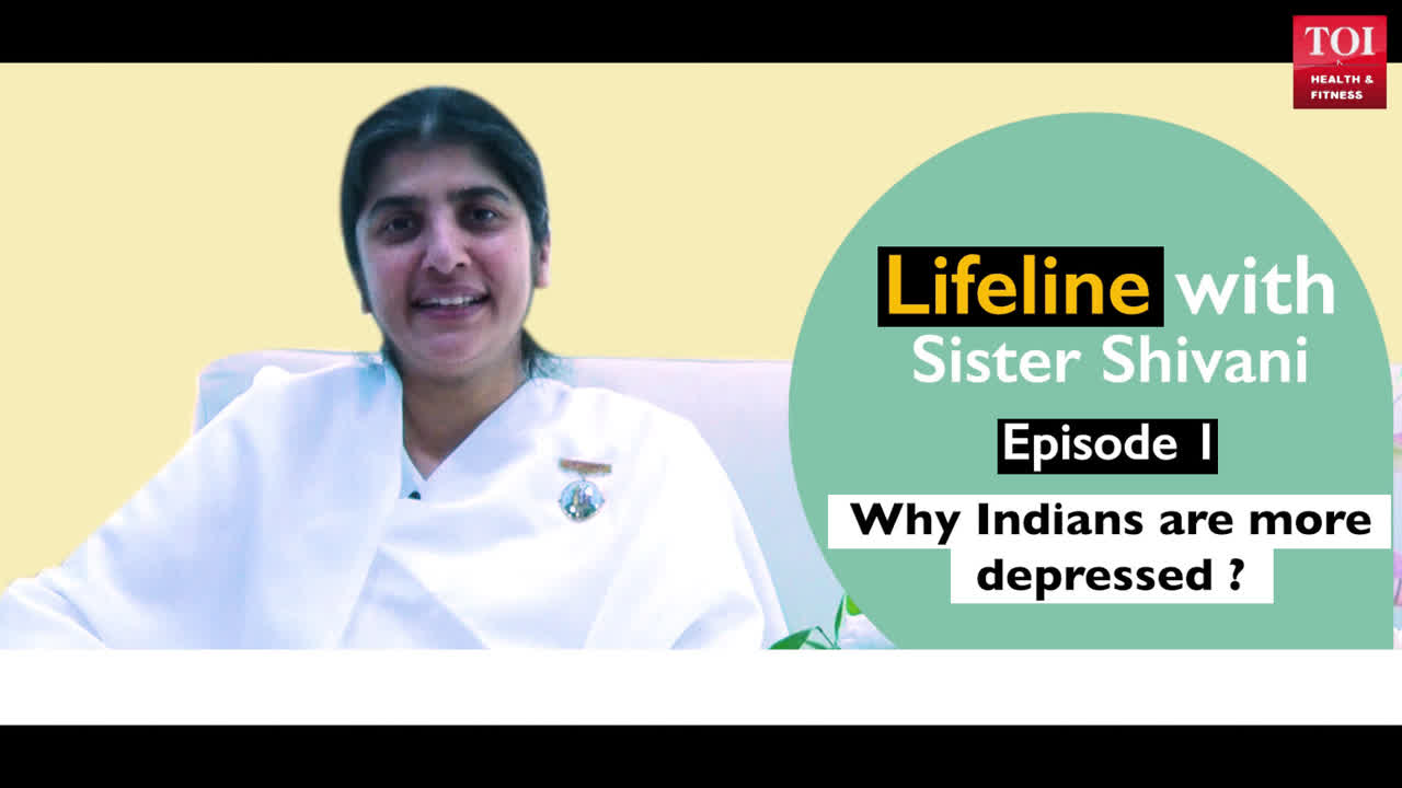 lifeline-with-dr-shivani-epsisode-1-why-indians-are-more-depressed