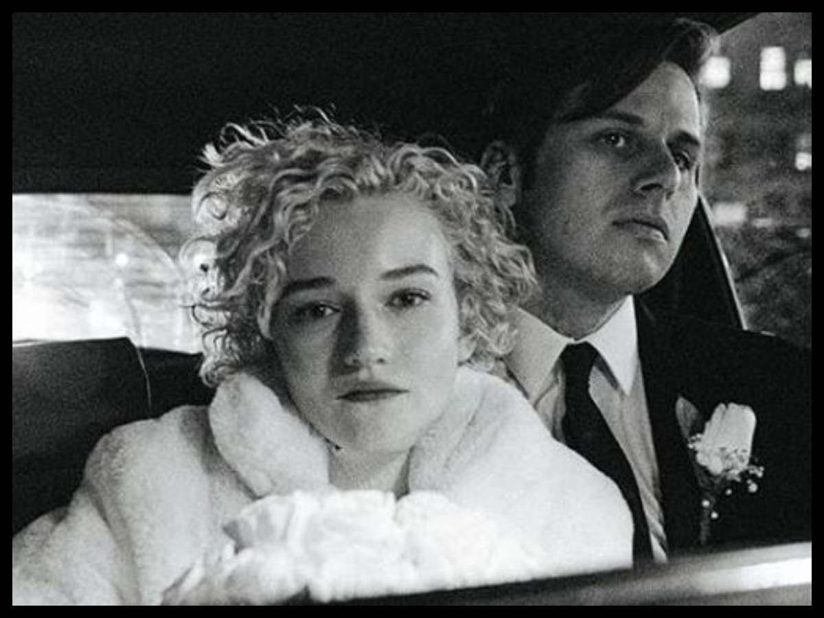 Julia Garner And Mark Foster Get Married English Movie