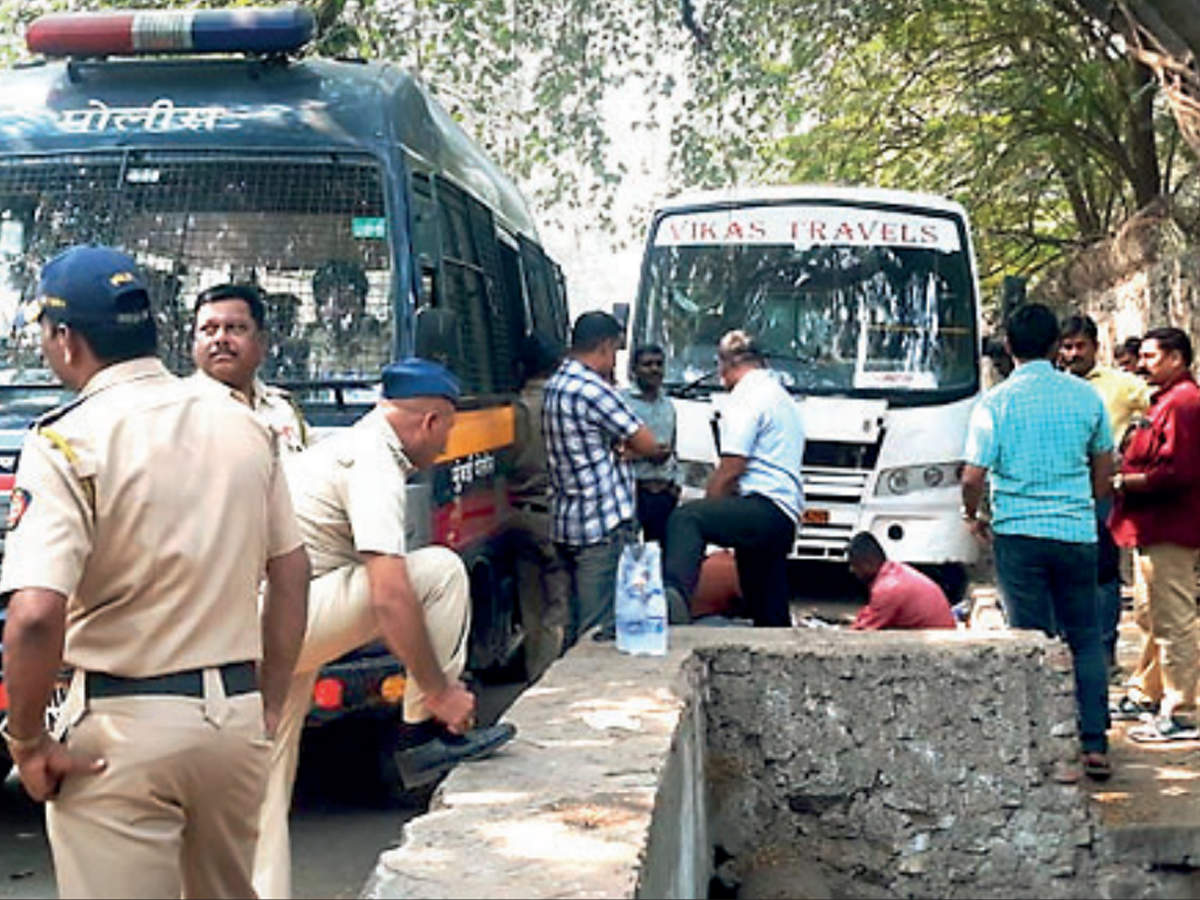 Mumbai Murder Case Woman S Body Found Without Head And Legs In Mumbai Mumbai News Times Of India