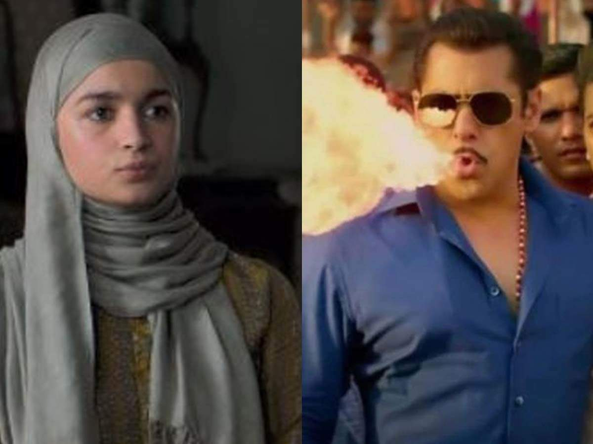 From Gully Boy To Dabangg 3 Take A Look At The Best Memes Of
