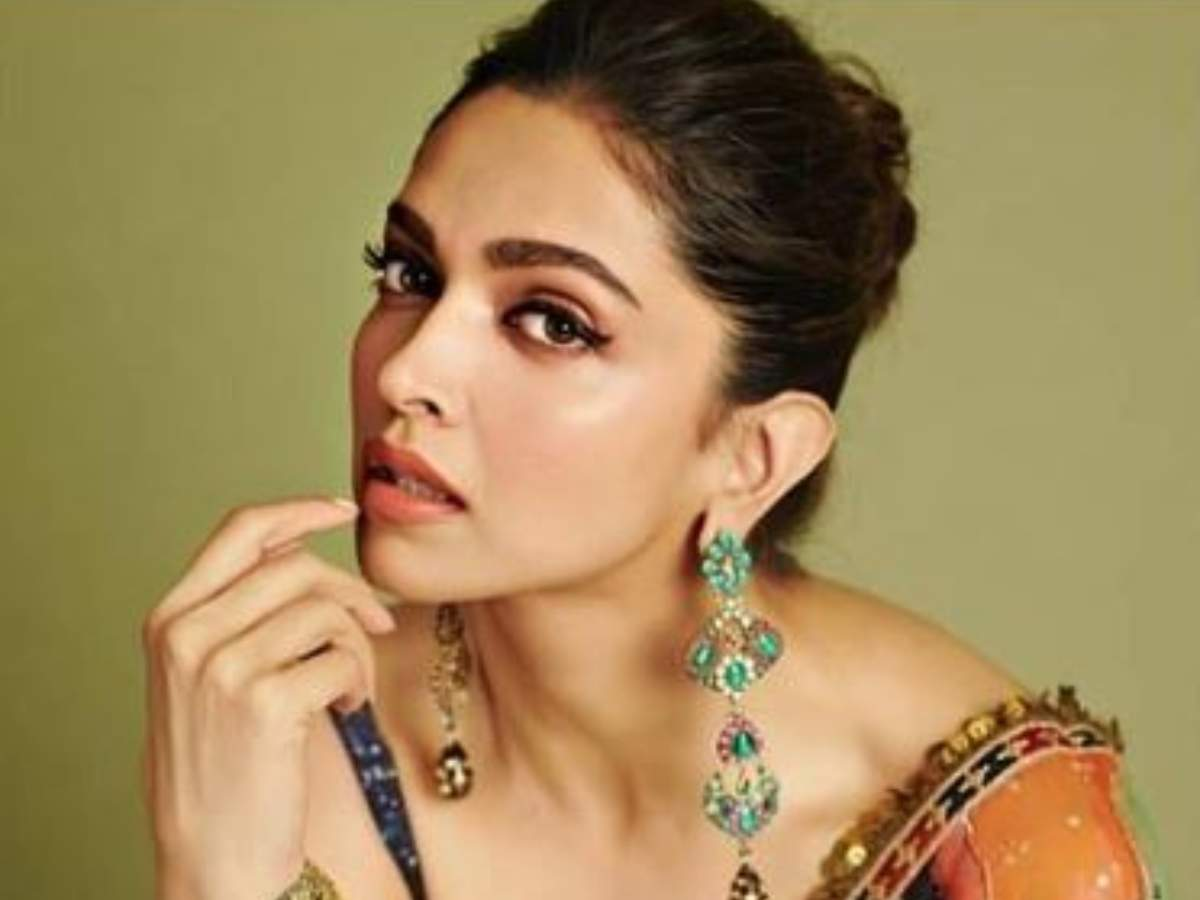 Chhapaak' actor Deepika Padukone's 34th birthday plans revealed - details  inside | Hindi Movie News - Times of India