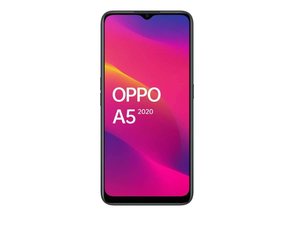 Oppo A5 2020 Price Cut Oppo A5 2020 3gb Ram Version Gets A Price Cut In India Times Of India