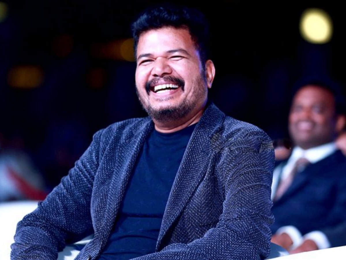 Director Shankar praises Sillukarupatti   Tamil Movie News - Times of India