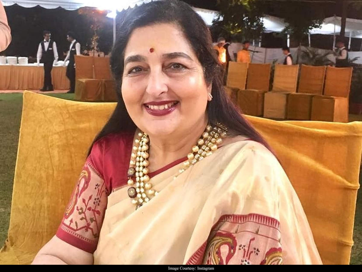 Kerala woman claims Bollywood singer Anuradha Paudwal is her mother and demands compensation of Rs 50 crore