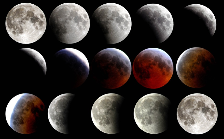 Lunar Eclipse 2020 in India: Date, Time & City to watch first Chandra Grahan  of the year - Times of India