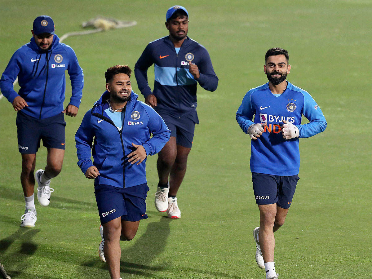 India Cricket >> Time For 2020 Vision For Team India Cricket News Times