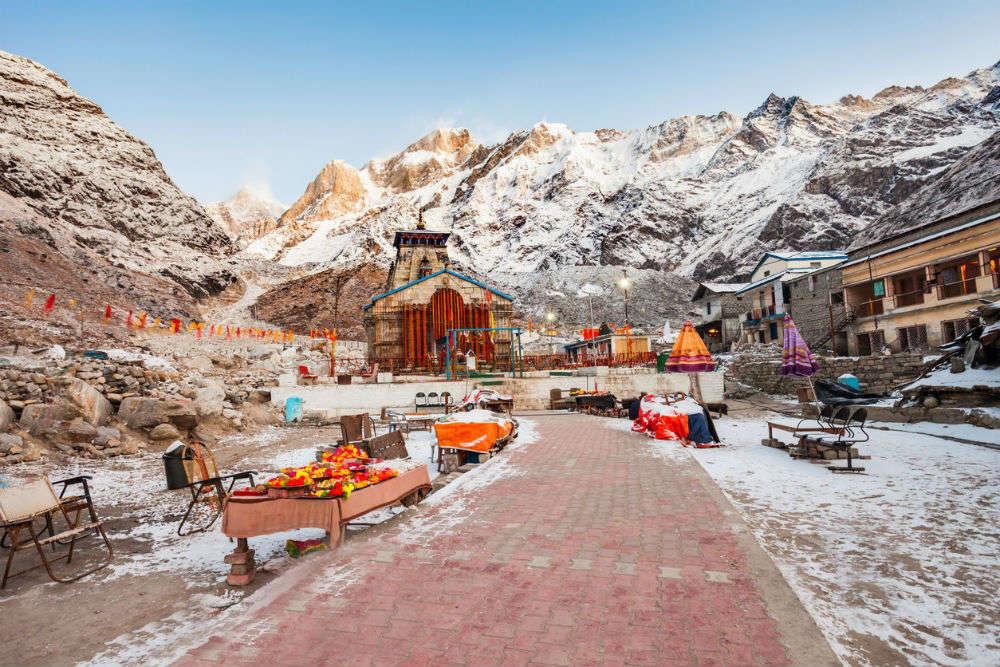 Uttarakhand soon to get 13 new tourist destinations