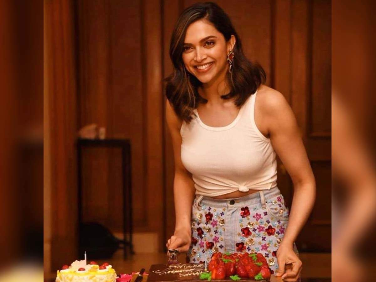 Happy Birthday Deepika Padukone Fans Pour In Wishes For The Actress On Social Media Hindi Movie News Times Of India Here we provide you some best and awesome happy birthday wishes for your friends and loved ones. happy birthday deepika padukone fans