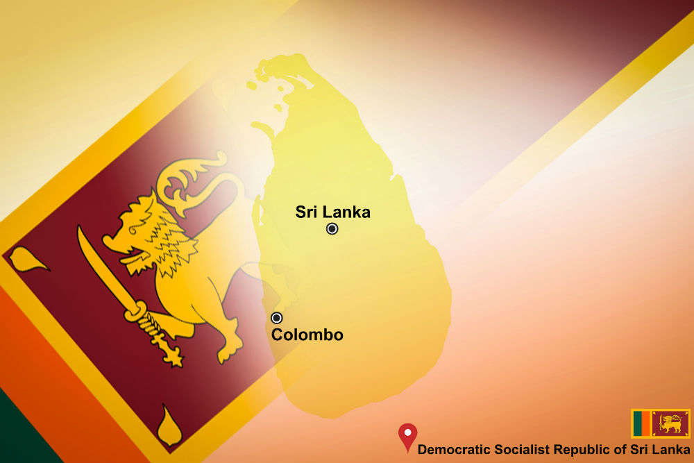 Sri Lanka re-launches free visa on arrival scheme for India and other countries