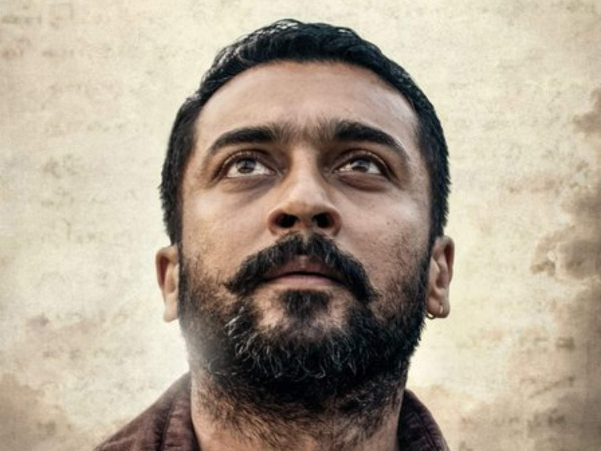 Suriya's Soorarai Pottru teaser will be out on January 7 | Tamil ...