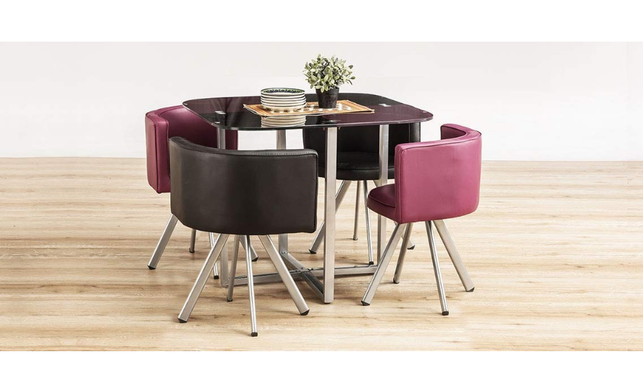 Round Dining Tables The Ideal, Round Dining Table Small