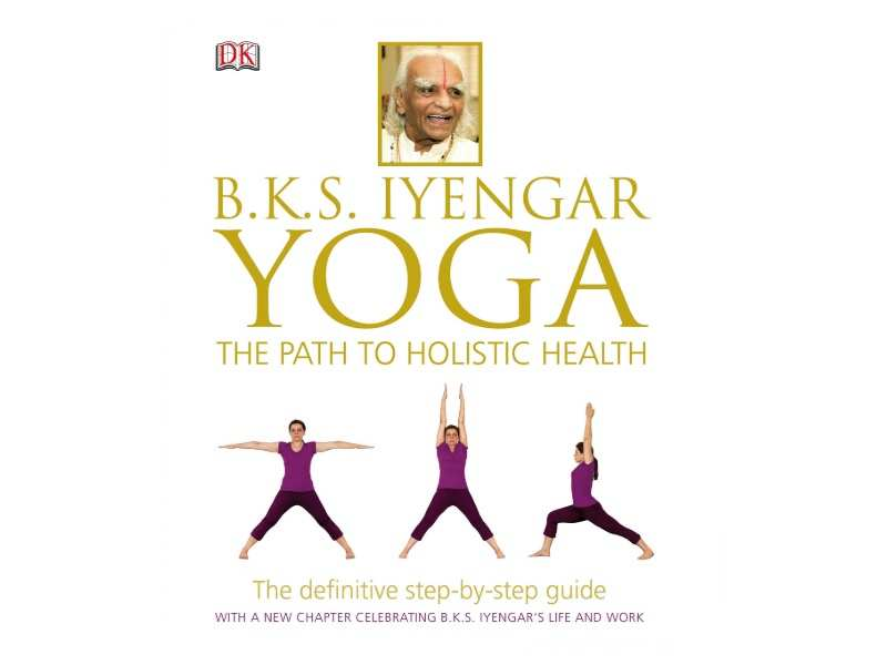 Yoga Books Popular Books That Can Guide You In Doing Yoga Most Searched Products Times Of India
