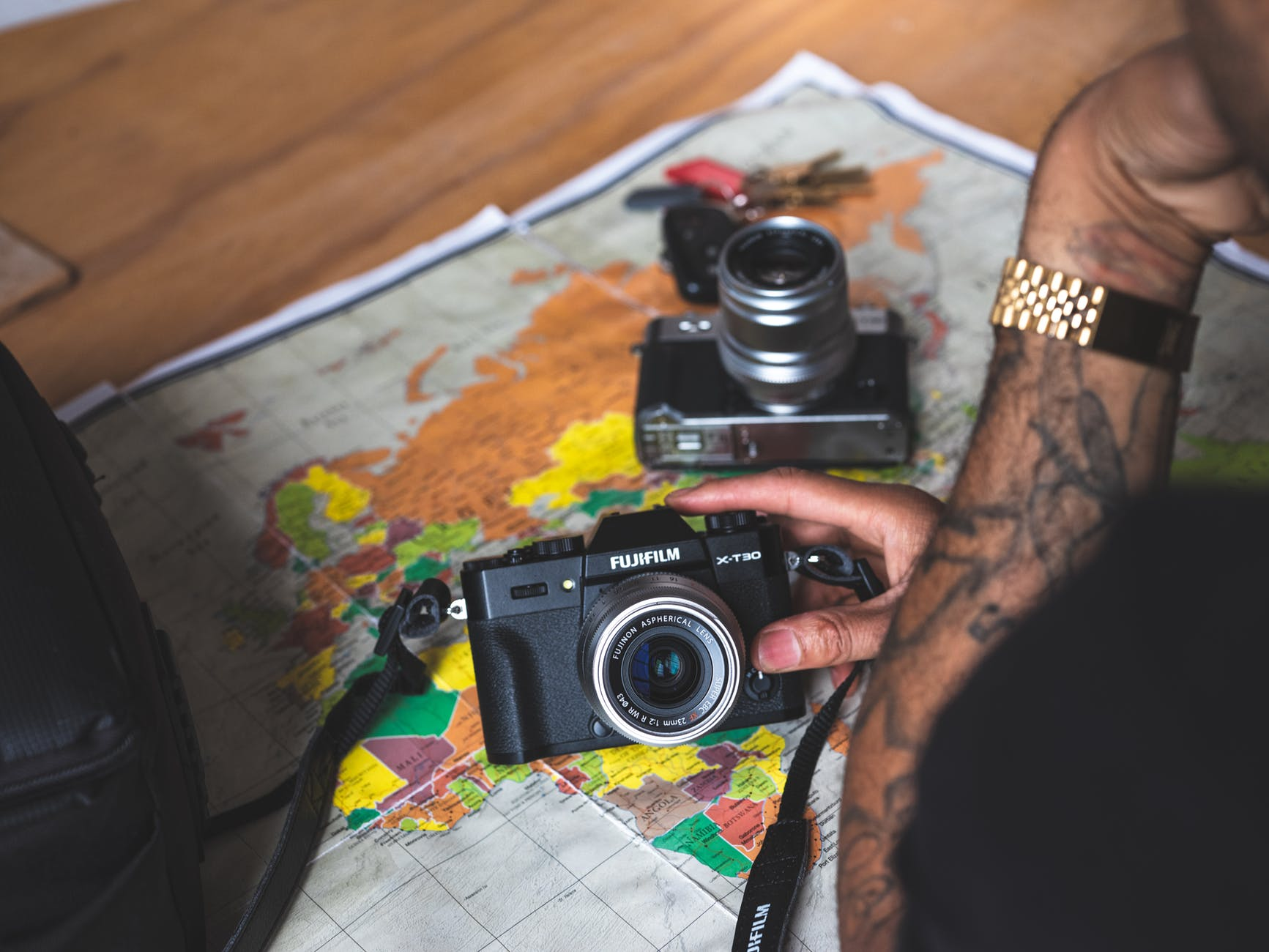 Compact cameras that are your perfect travel partner | Most ...