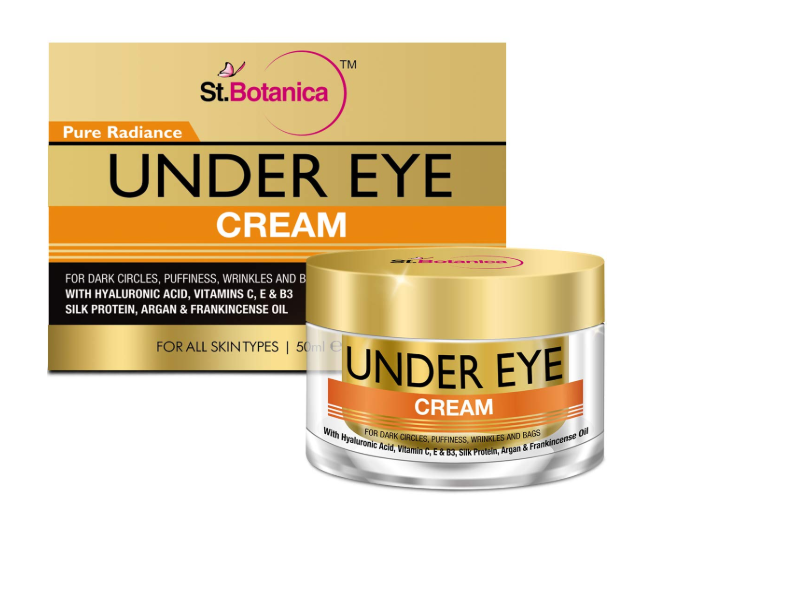Dark Circles Under Eye Creams Battle Wrinkle Dark Circles