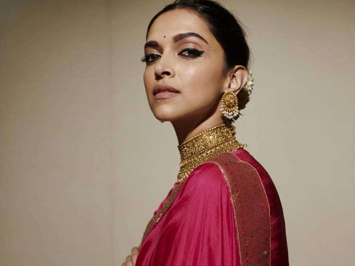 Padmaavat To Chhapaak 4 Times Deepika Padukone Stood Her Ground In The Face Of Threats Violence And Controversy Hindi Movie News Times Of India