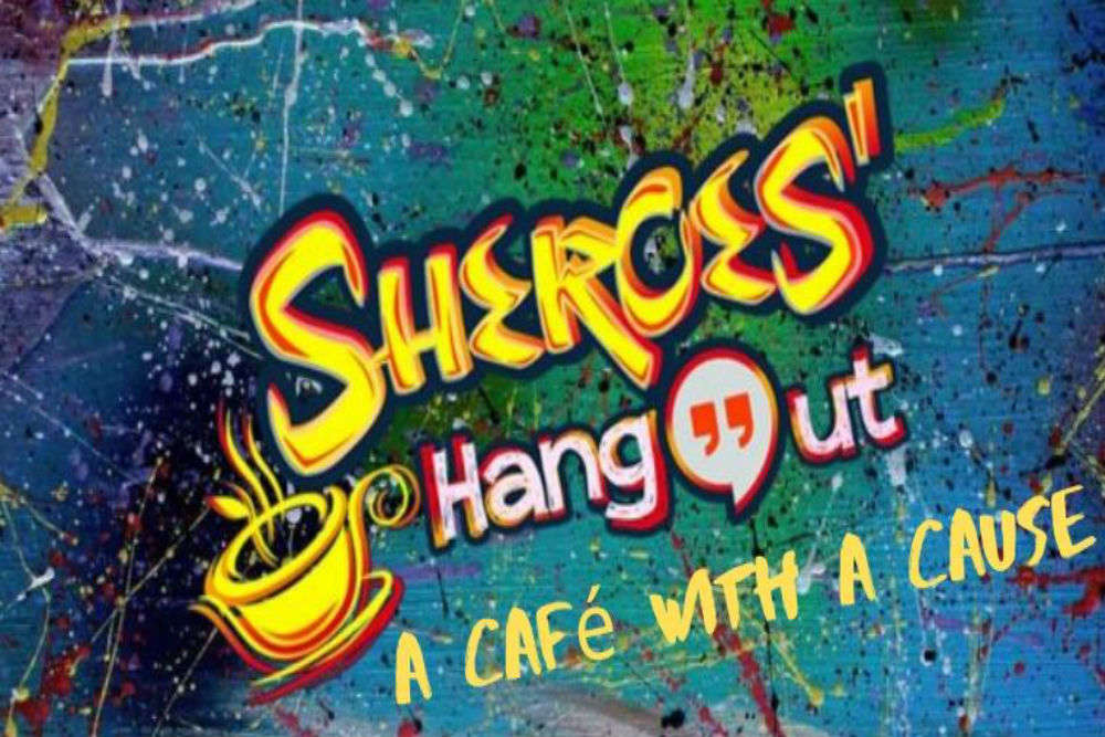 Meet the real 'Chhapaak' girls at the Sheroes' Hangout Cafe in Lucknow & Agra