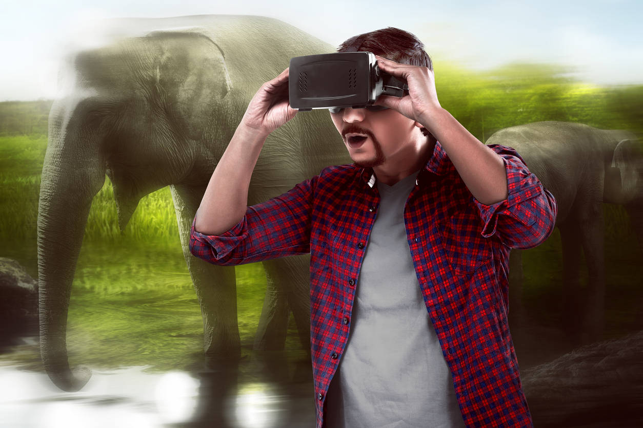 Delhi Zoo to be upgraded soon with virtual-reality technology