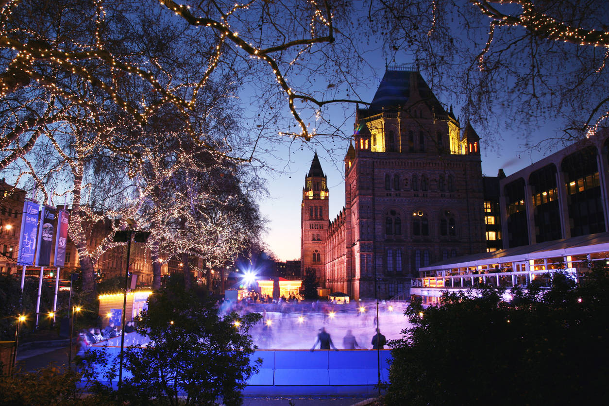 'Fantastic Beasts' of Harry Potter to feature at London's Natural History of Museum
