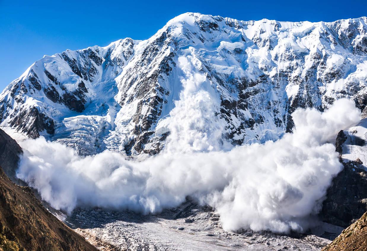 Avalanche threat in Ladakh, J&K, Himachal Pradesh, Uttarakhand today due to heavy snowfall