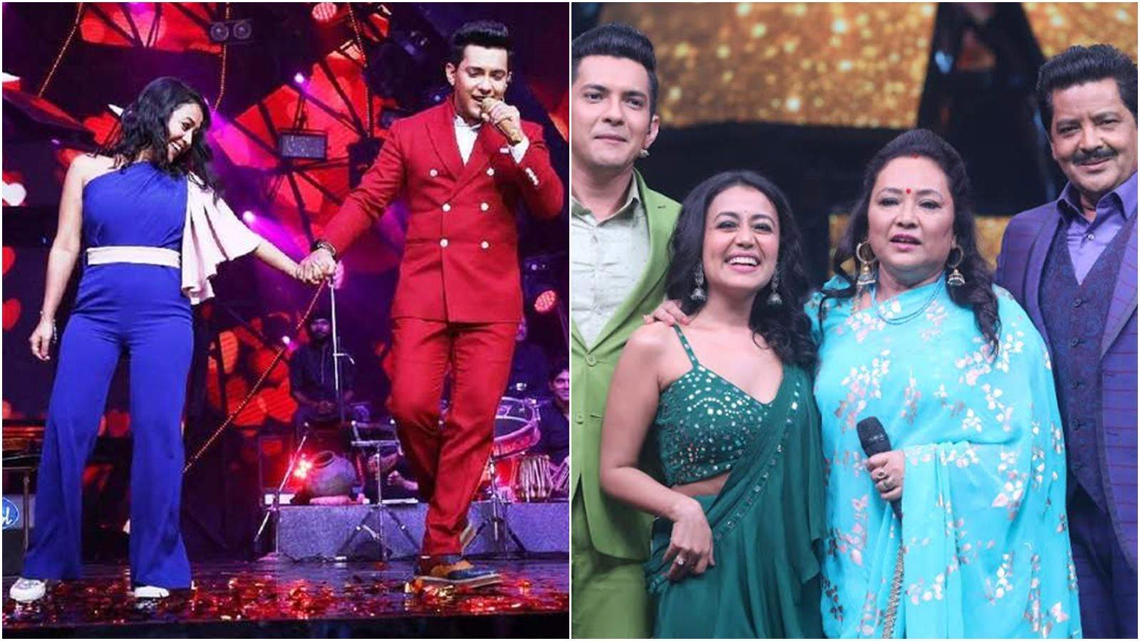 Wait What Neha Kakkar And Aditya Narayan To Get Married On Valentine S Day Hindi Movie News Bollywood Times Of India