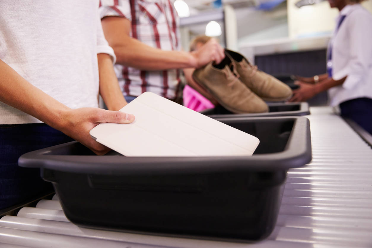 Airports Authority of India—nine Indian airports to get Artificial Intelligence to check your baggage