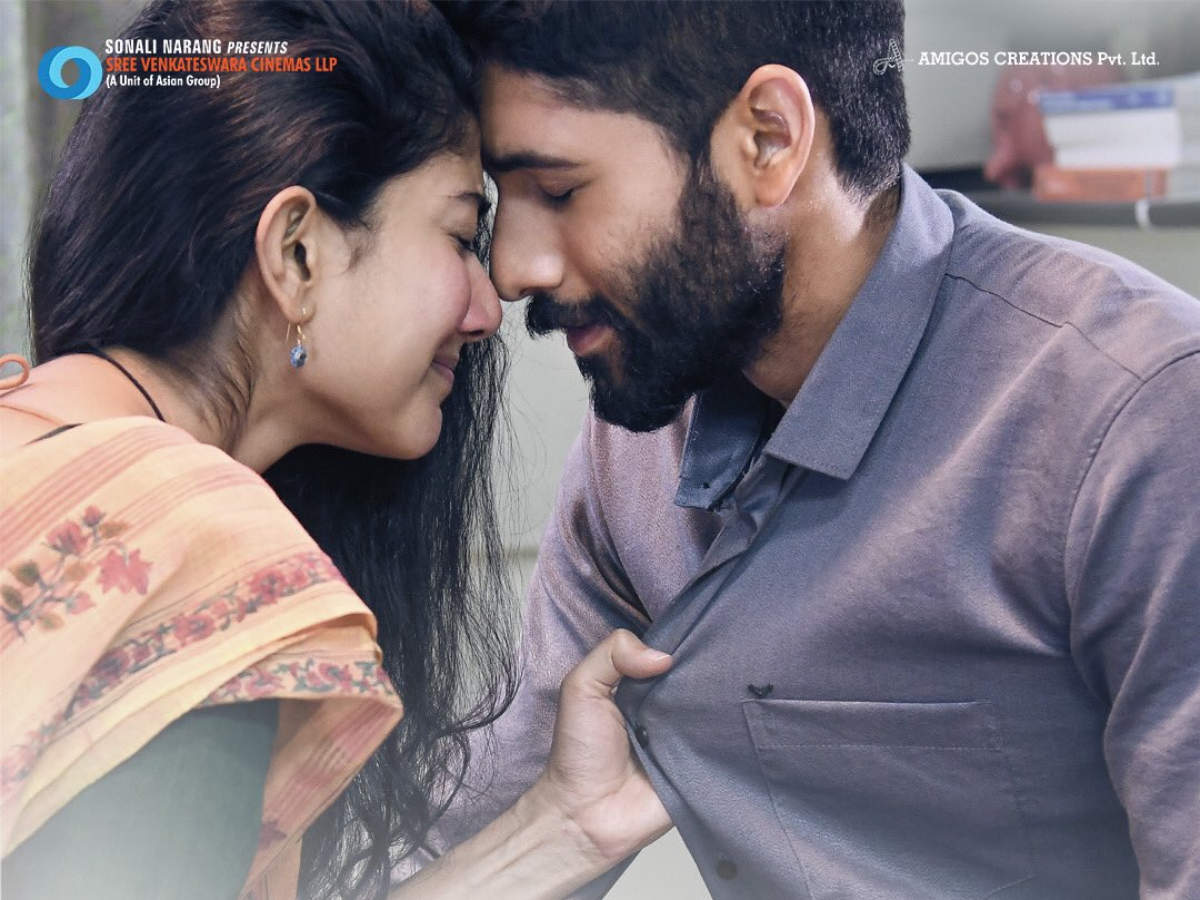 Nc 19 Is Now Love Story It Looks Like An Intense And Emotional Love Story Of Naga Chaitanya And Sai Pallavi Telugu Movie News Times Of India