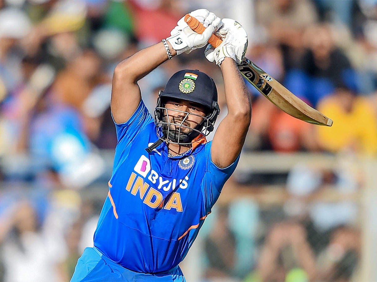 Rishabh Pant Under Observation Cricket News Times Of India