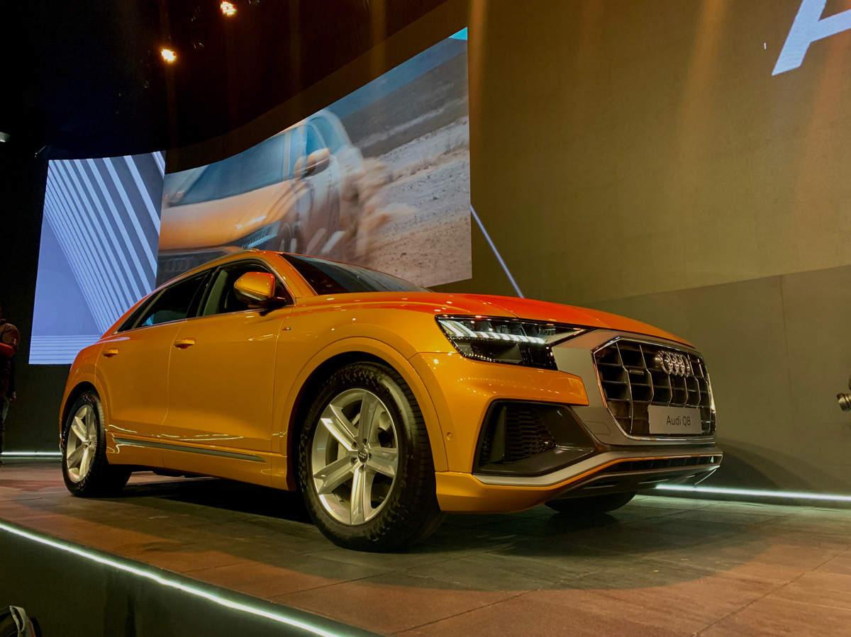 Kelebihan Kekurangan Audi Q 8 Review