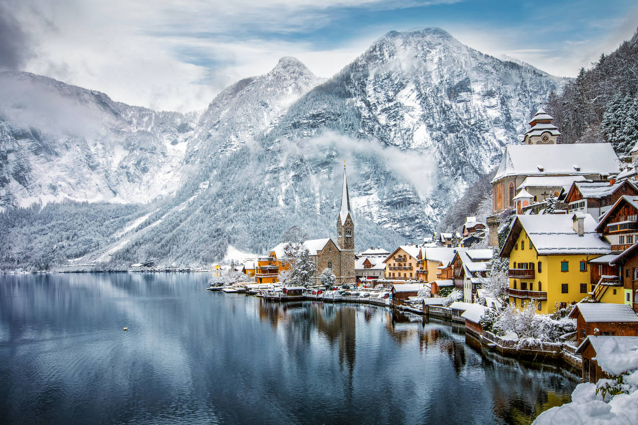 Hallstatt, the Frozen movie village is facing a grave problem of overcrowding