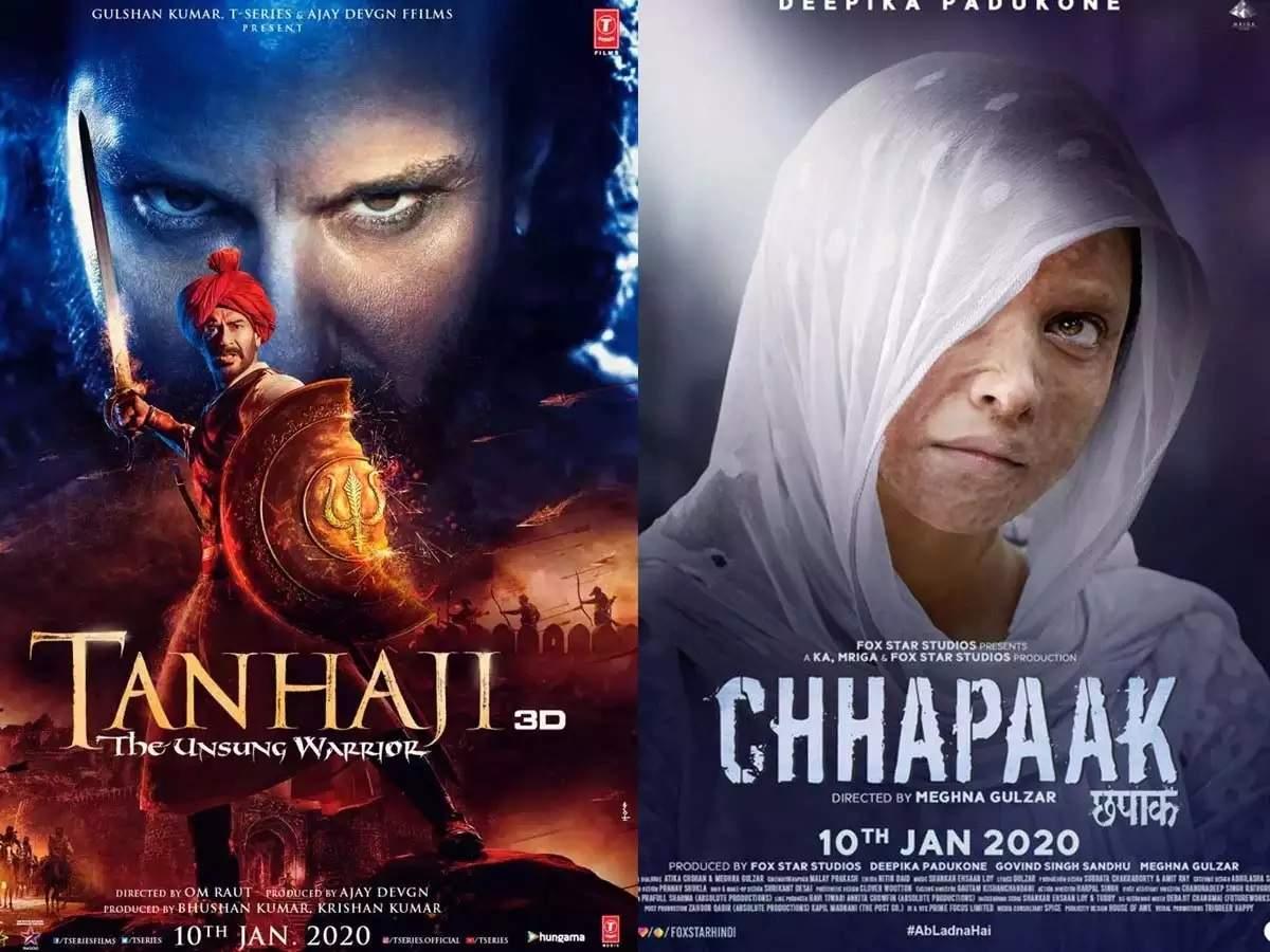 ajay devgan movies 2020