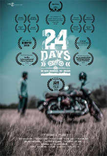 Image result for 24days malayalam movie