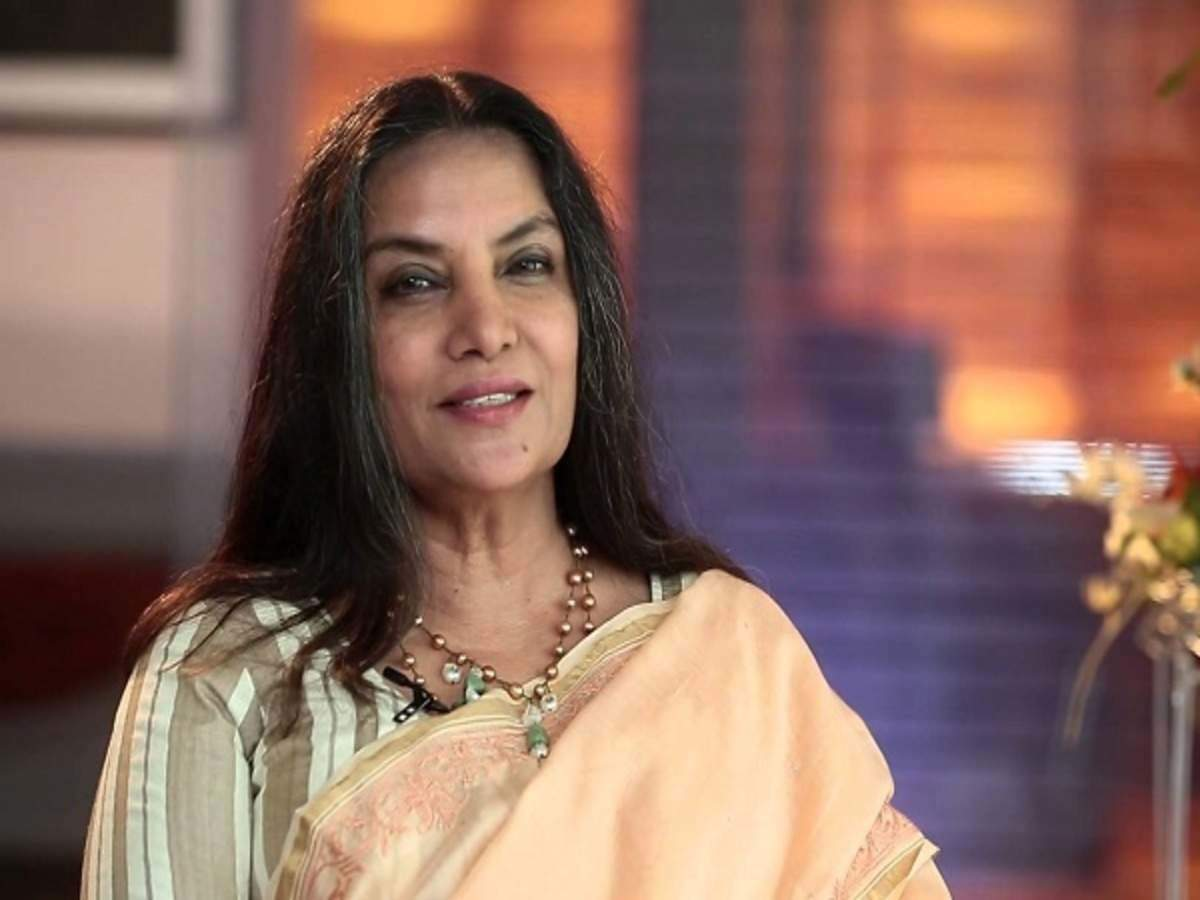Shabana Azmi car accident: The veteran actress is stable, says the doctor