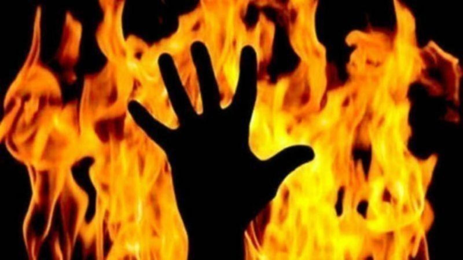 24-yr-old-dalit-man-set-ablaze-in-madhya-pradesh