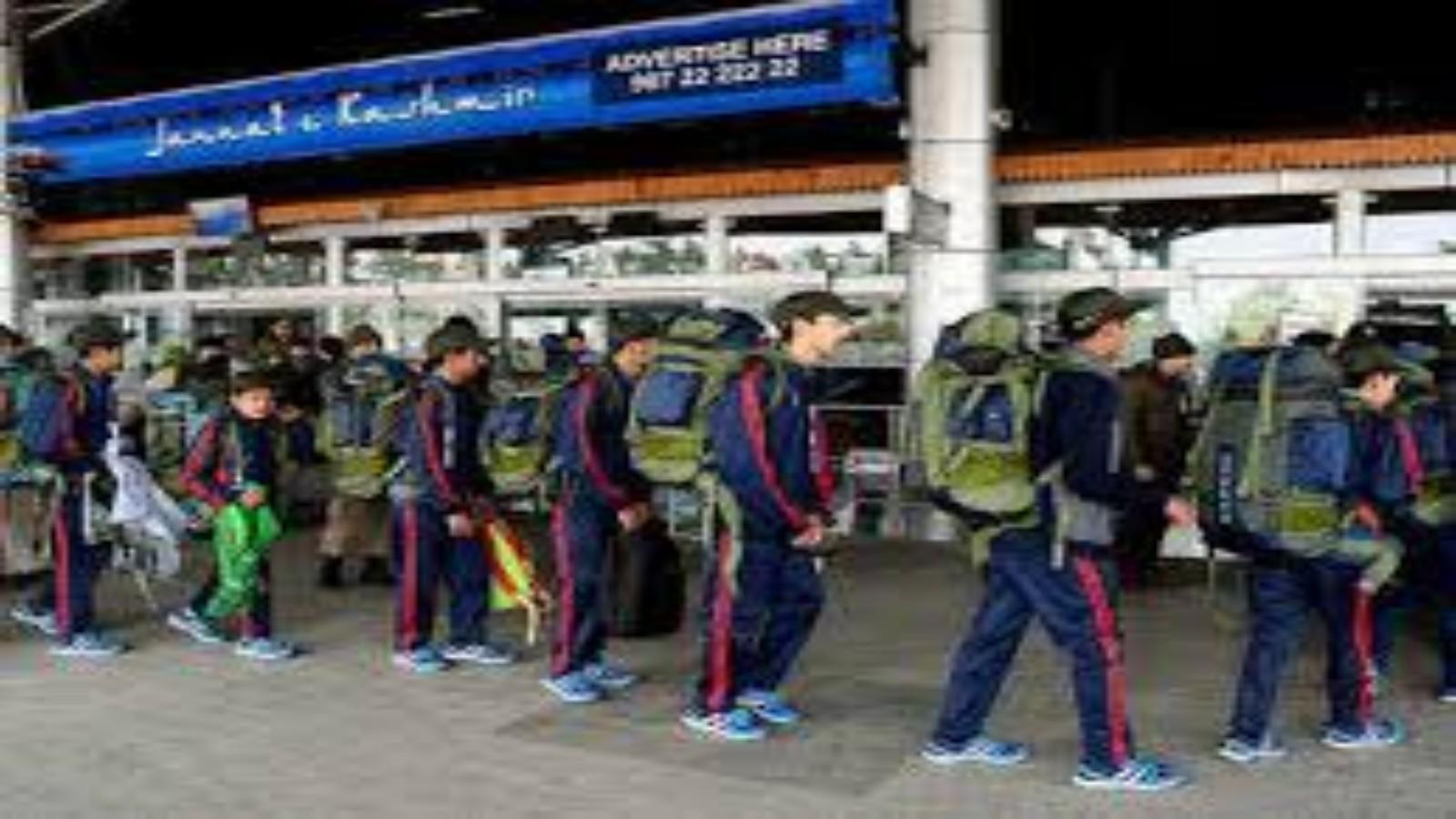 jammu-and-kashmir-cisf-takeover-of-airports-begins-to-be-handed-over-by-jan-31