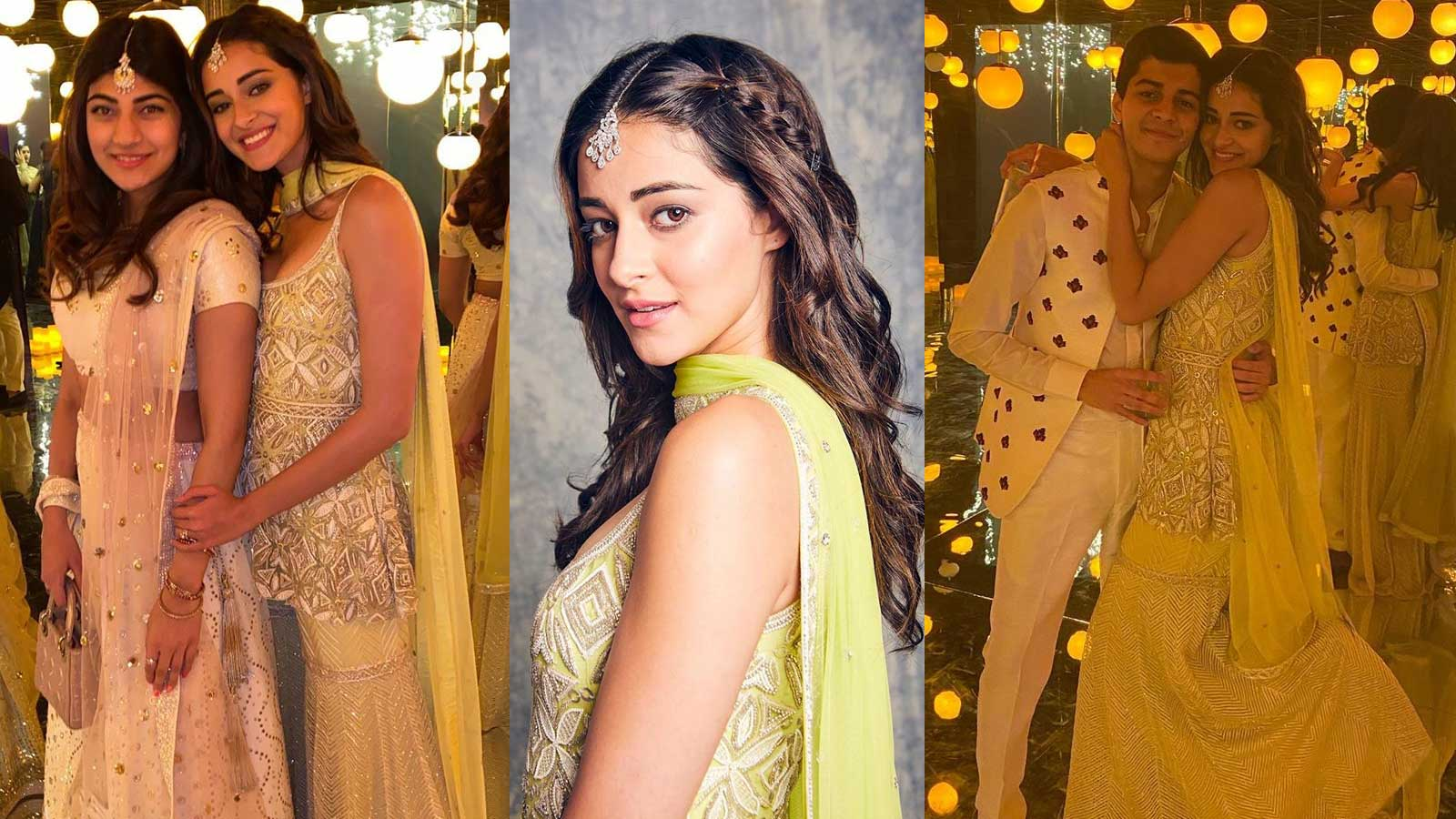 ananya-panday-loves-weddings-and-these-pictures-are-proof