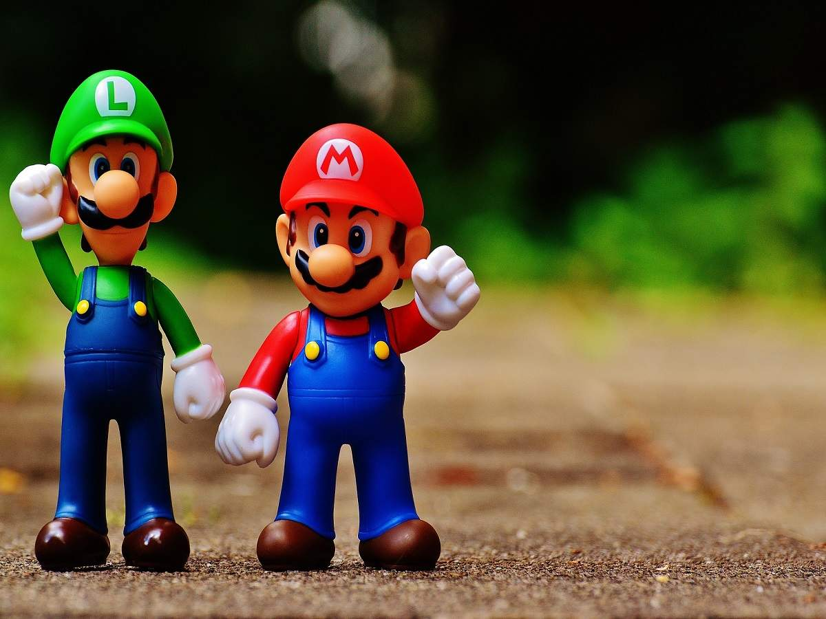 Super Mario: Love Super Mario? Top-rated Super Mario games for an enchanted  Nintendo Switch experience | Most Searched Products - Times of India