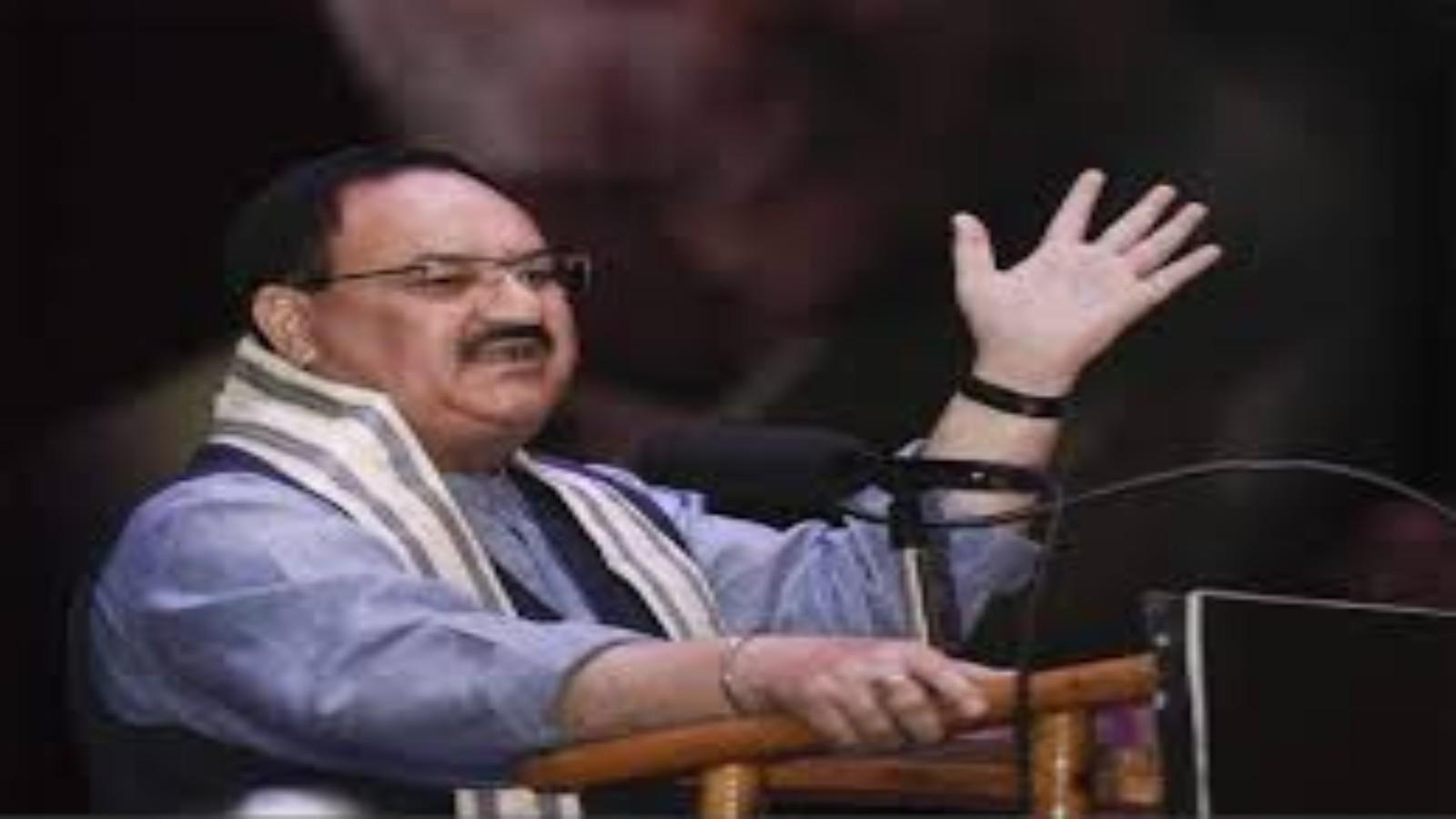 jp-nadda-set-to-succeed-home-minister-amit-shah-as-bjp-party-president