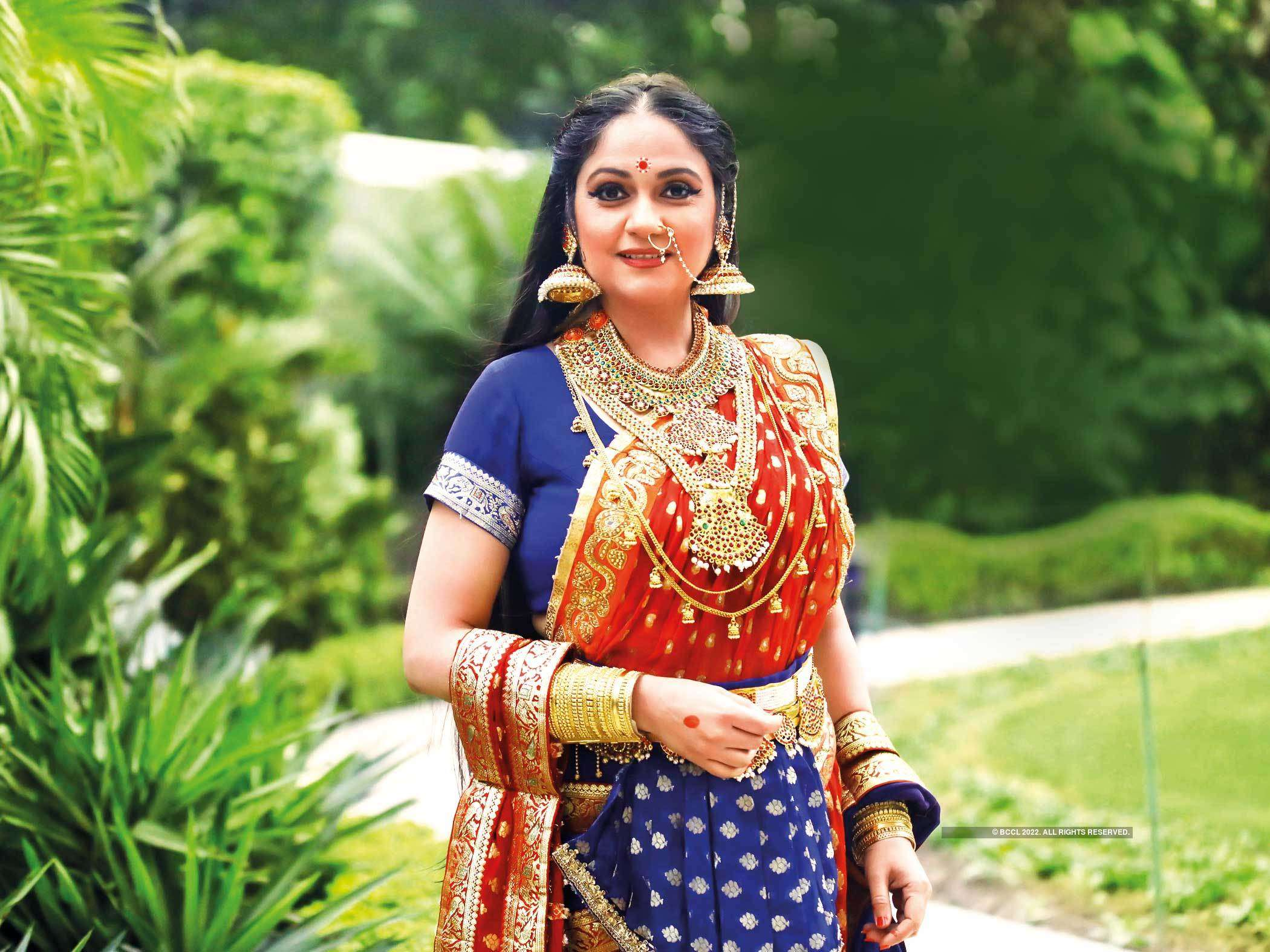Gracy Singh: Had to go through many look tests for new show ...