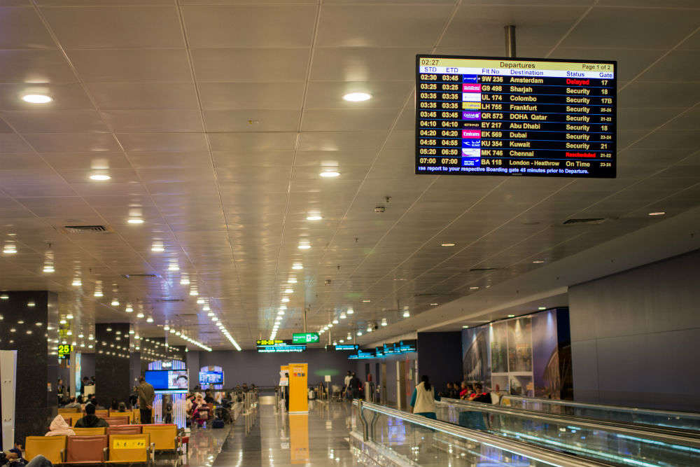 Five new airports to become operational in Karnataka