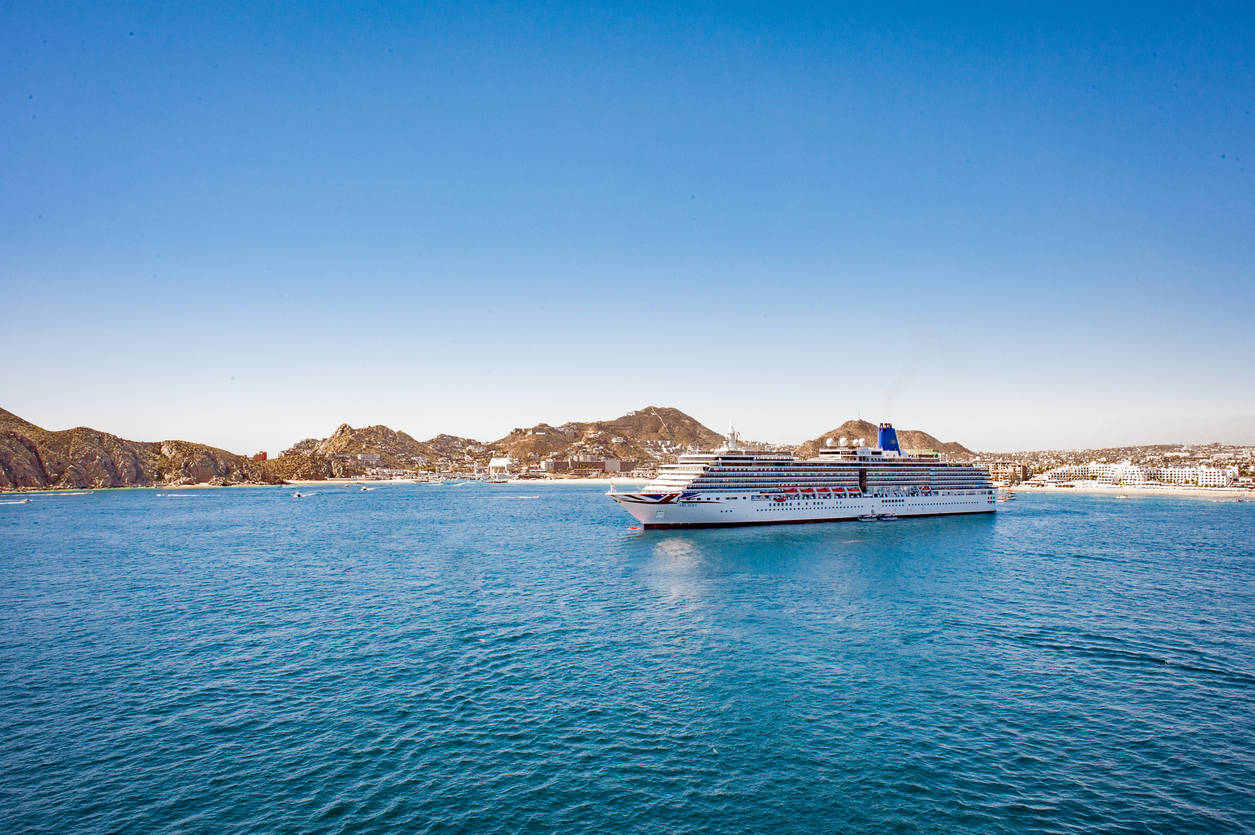 A 111-day, around-the-world cruise ship for 2020 sets sail