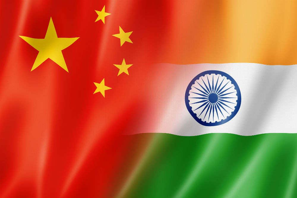 India issues travel advisory to its citizens visiting China