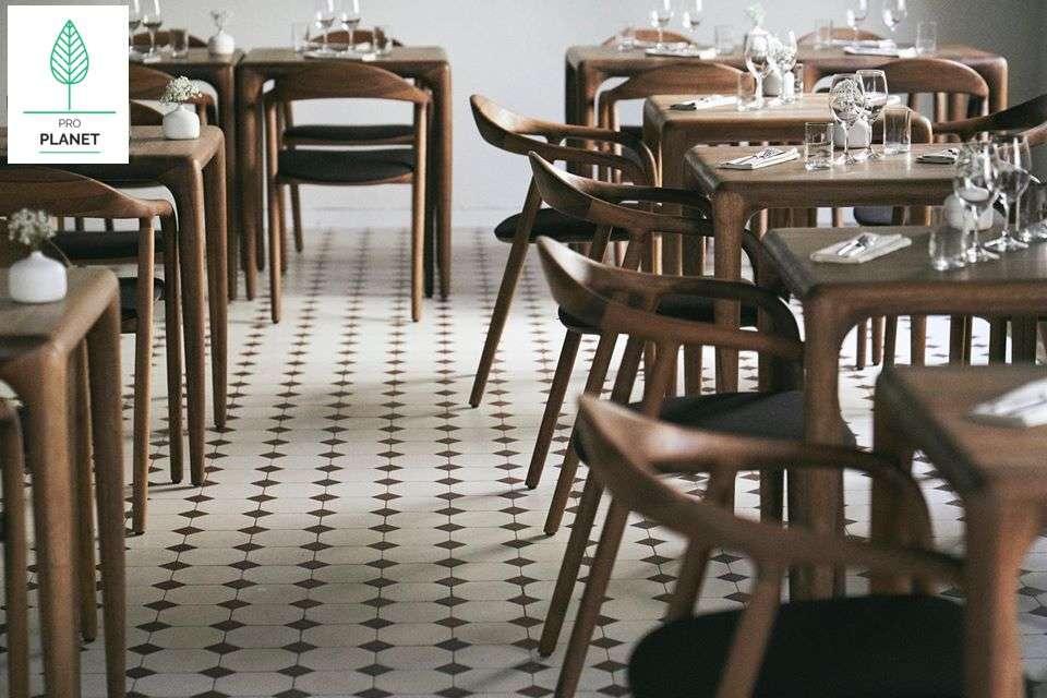 Dine at this zero-waste restaurant in Helsinki this year