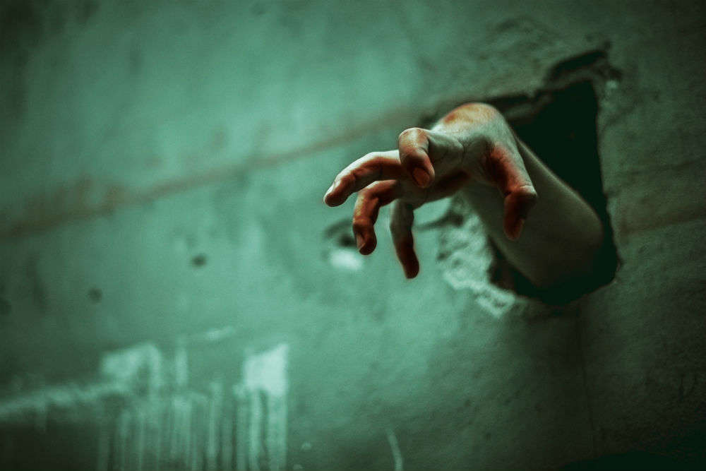 Exploring the most haunted places in Noida