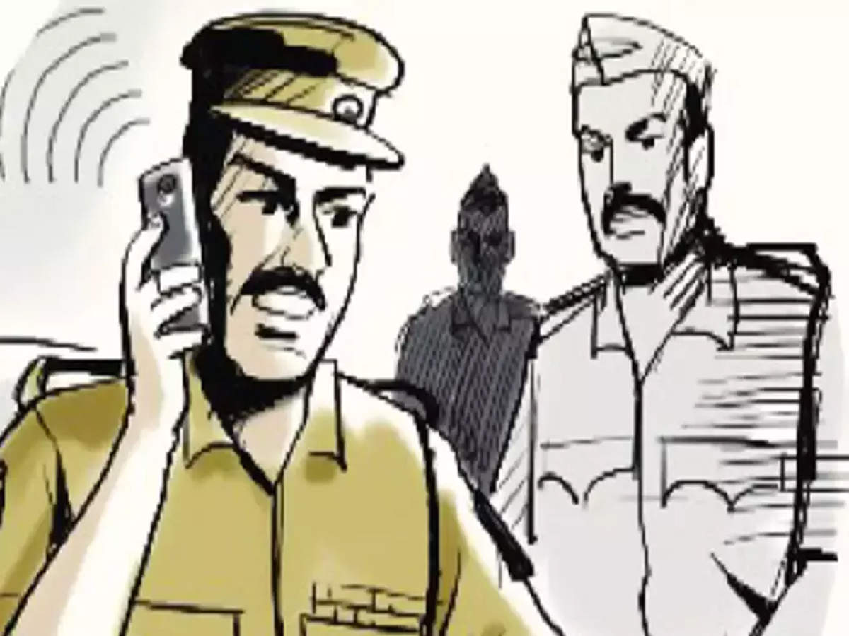 Jharkhand Police Receives Information Regarding Murder Of Seven People In Gulikera Village Ranchi News Times Of India
