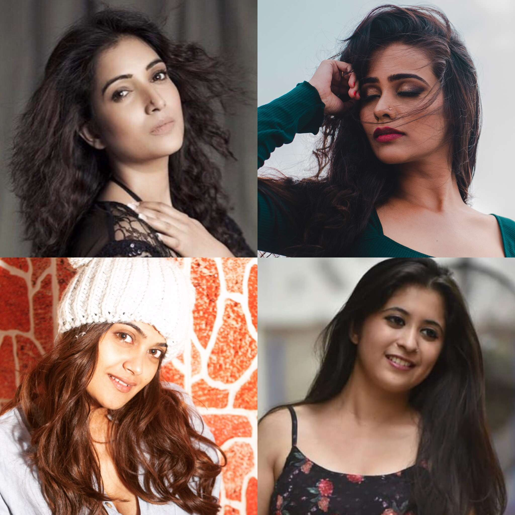 Meet Maharashtra's Most Desirable women on TV   Times of India