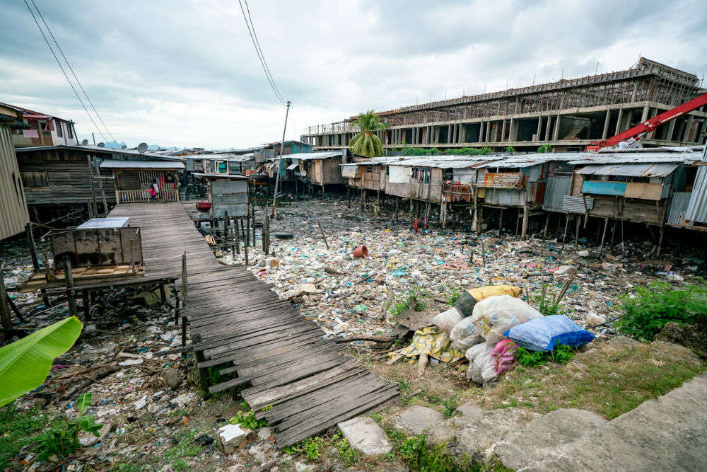 Malaysia refuses to be a dump zone, sends garbage back to the countries it belongs to