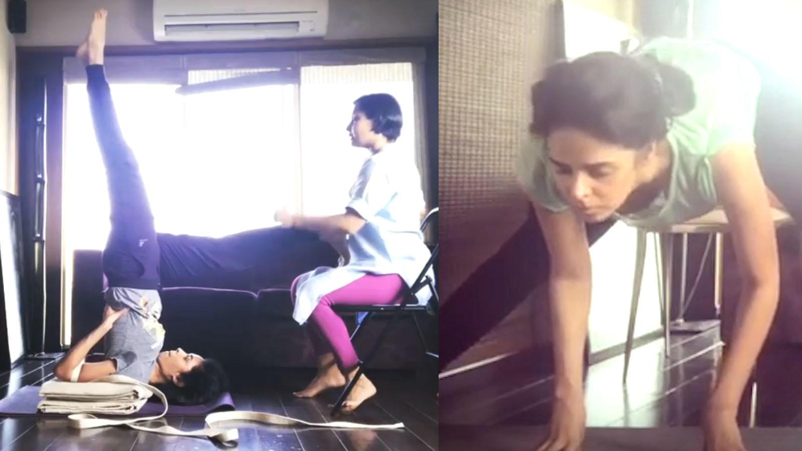 mallika-sherawats-latest-video-nailing-the-sarvangasan-like-a-pro-will-make-you-hit-gym-right-now